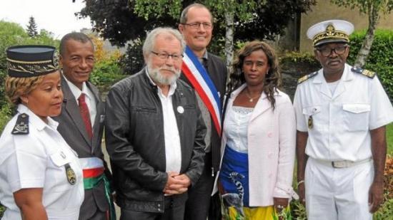 Dix ans au service des enfants malgaches
